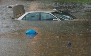 RAIN/FLOODING